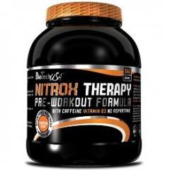 Энергетики BIOTECH NITROX THERAPY, 340G