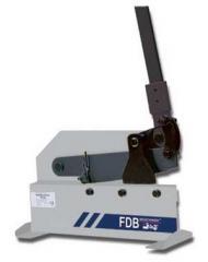 Lever FDB MS 300 scissors (length of a cut of 300