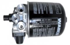 Air dehumidifier assembled (PAAZ)