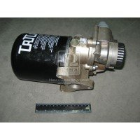 Air dehumidifier assembled analog of Wabco (CTM