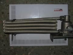 Canned oil separator 14.3512010-11 (PAAZ)
