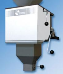 The batcher weight DVSV-N for packaging of loose