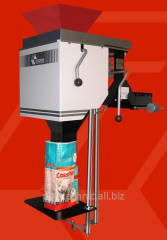 Batcher weight semi-automatic DVSV-S