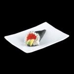 Китайская кухня, Тобико темаки