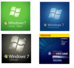 Программные операционные системы, лицензия: