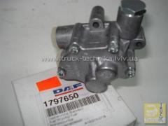Топливный насос DAF XF105