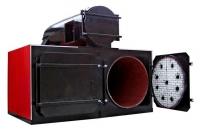 Sraw heating generators