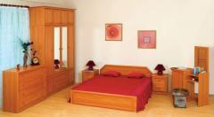 Спальня «Сабрина». Спальные гарнитуры.