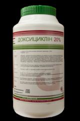 Доксициклин 20%(Профилактика и лечение заболеваний