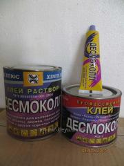 PR-312 glue (Desmokoll) of 0,8 l.