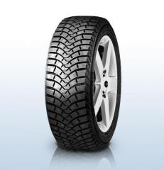 шины Michelin Xice Nord XL Latitude 235/65R17
