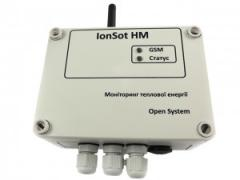 IonSot HM controller