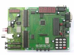 Educational-debugging EV8031/AVR stand Assembler