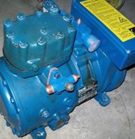 Compressors and compressor units