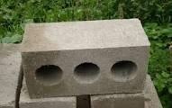 Slag stone