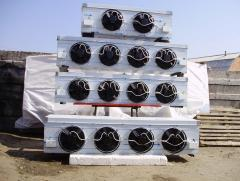 Production air coolers Promholod AO