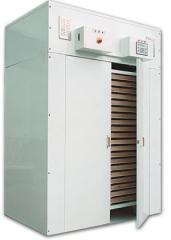 Шкаф для сушки макаронных изделий ШС-160/2н