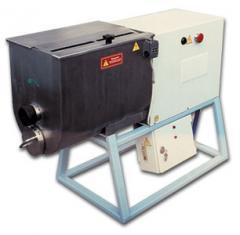 BS-150 bunker mixer