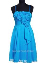 Коктейльное платье (ткп 006)