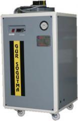 Чиллеры (холодильные машины), водяного и