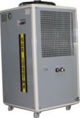 Чиллеры - охладители жидкости (холодильные