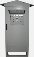 The converter of tension of PN-TPPT (TPET) - the