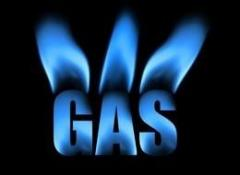Production and sale of natural gas