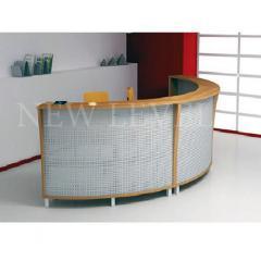 Мебель офисная: Стойки ресепшн