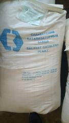 Silica gel KSMG, KSKG, China, Russia