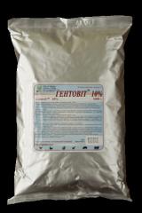 Гентовит 10%(Лечение инфекций органов пищеварения)