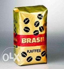Зерновой кофе Alvorada Brazil (зерно) - 1кг