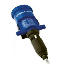 Medikator D25RE5 with an adjustable dose