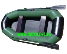 Inflatable boat of ENERGY Piton 260