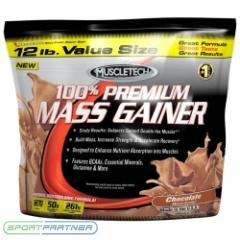 100% of Mass Gainer 5500 of