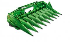 Spare parts to harvesters of Cummins, Deutz,