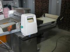 Розкатка автомат з намоткою на скалку Север Рондо