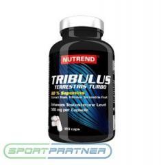 Tribulus Terrestris Turbo 120kaps