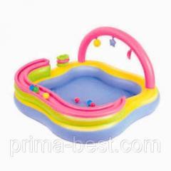 Детский надувной игровой центр BestWay 52125