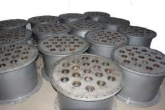Equipamiento para la industria de refinación de