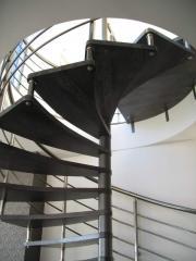 Лестницы, Винтовые лестницы, Украина, Черновцы