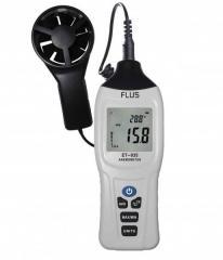 ET-935 anemometer
