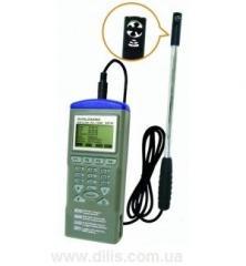 AZ-96792 anemometer