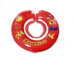 "Circle on a neck of ""Bambino"""