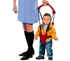 Купить поводок для ребенка