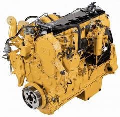 Component parts for engines Cummins, Deutz,