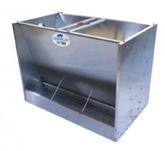 Feeding troughs for the Sagination site the Platinum 300 Series