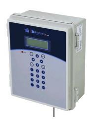 System of ventilation Vector Swine