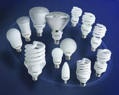 Лампы энергосберегающие Maxus