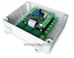 Блок управления тиристорным выпрямителем RC-DL для