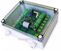 Блок управления тиристорным выпрямителем RC-SH для